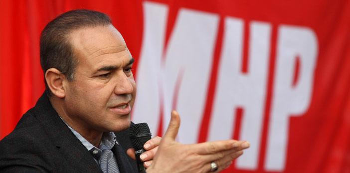 Adana Belediye Başkanı ayrımcılıkta sınır tanımıyor