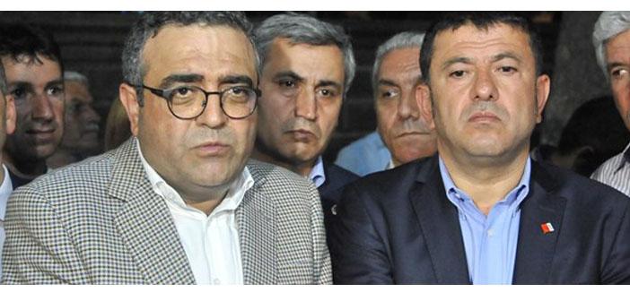 Suruç'taki CHP heyeti istifaya çağırdı