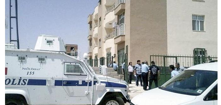Urfa'daki polis cinayetini PKK üstlendi