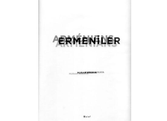 Kadrajdaki Ermeniler