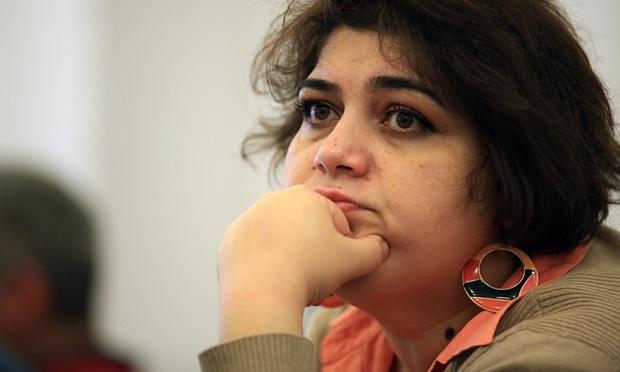 Azerbaycan'da yargı skandalları sürüyor