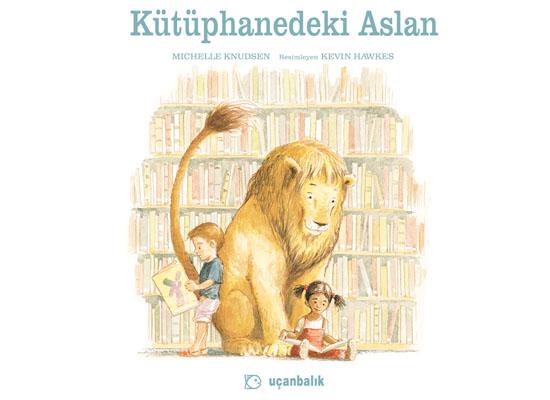Bir gün bir aslan kütüphaneye gelirse…