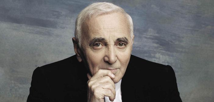 Charles Aznavour: Türkiye gençliği bitkin, Soykırımın tanınması iki milleti de rahatlatacak