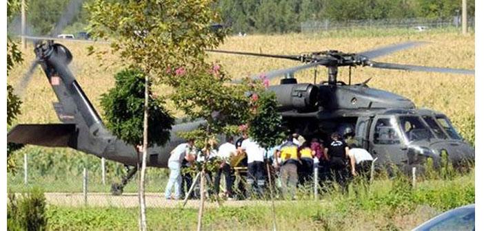 Diyarbakır'da çatışma: beş asker hayatını kaybetti