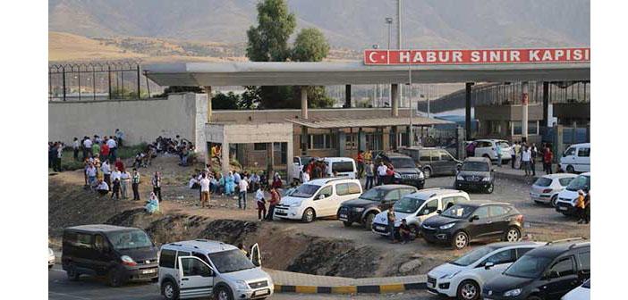 İHD'den sınırda bekletilen cenazeler için uluslararası çağrı