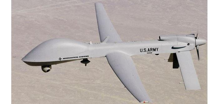 ABD: İncirlik'ten silahlı İHA'lar uçmaya başladı