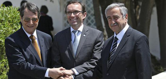 'Eyvah' Kıbrıs'ta çözüm oluyor
