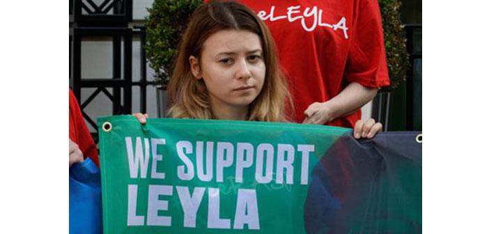 Leyla Yunus'a verilen cezaya AB kurumlarından tepki yağdı