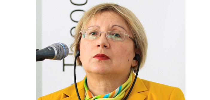 İnsan hakları savunucusu Leyla Yunus'a 8,5 yıl hapis