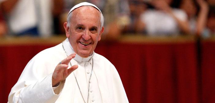 Papa'dan soykırımla ilgili bir adım daha