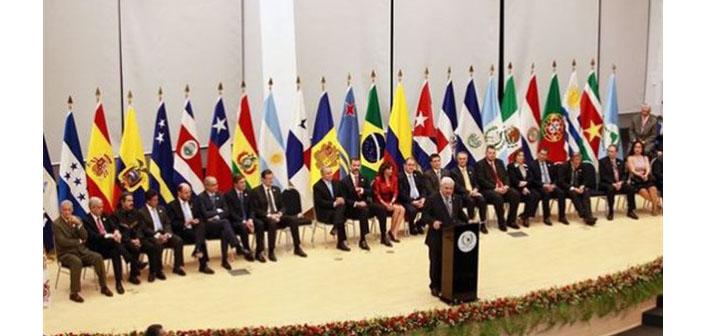 Latin Amerika Parlamentosu Ermeni Soykırımı'nı resmen tanıdı