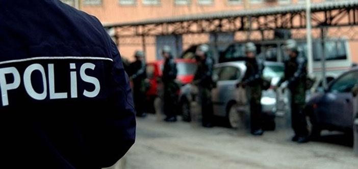 Belediye eşbaşkanları gözaltına alındı