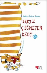 Çocuklar için şiir kitabı