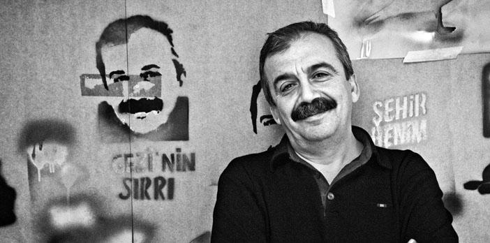 Sırrı Süreya Önder: HDP'nin yeni seçmeniyle bağını kesmek istiyorlar