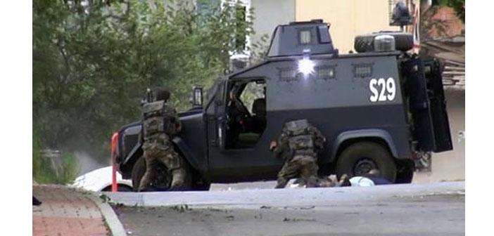 Sultanbeyli'de üst üste iki saldırı
