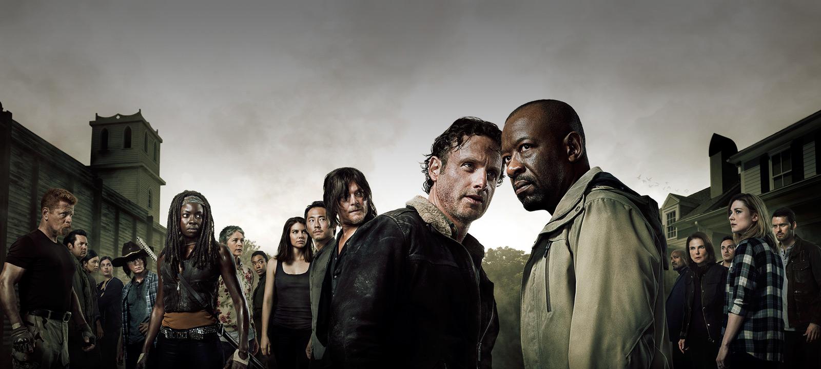 Neden 'The Walking Dead' izliyoruz?