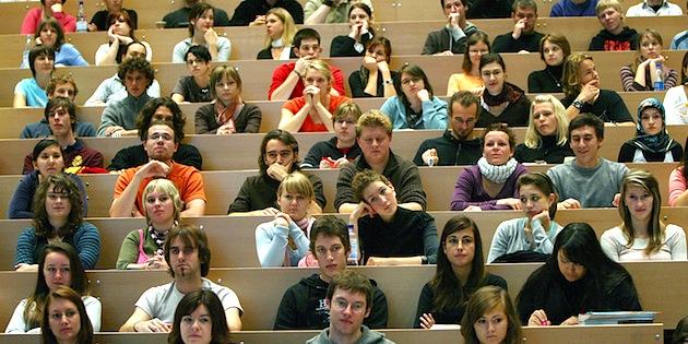 Üniversite öğrencilerine burs rehberi