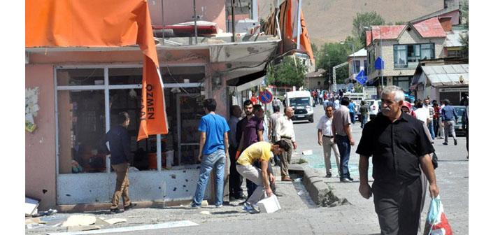 Varto'da incelemelerde bulunan DTK heyeti: Halk tepkili