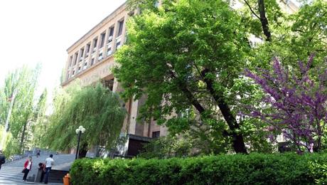 Üniversite eğitiminde Ermenistan seçeneği