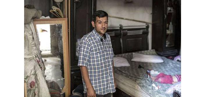 Aylan Kurdi'nin babası: Ruhumu, aklımı ve duygularımı gömdüm
