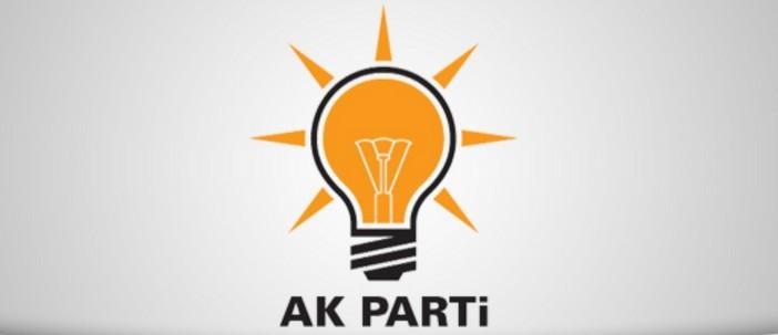AKP aday listesi