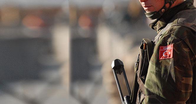 Silvan'da iki asker öldürüldü
