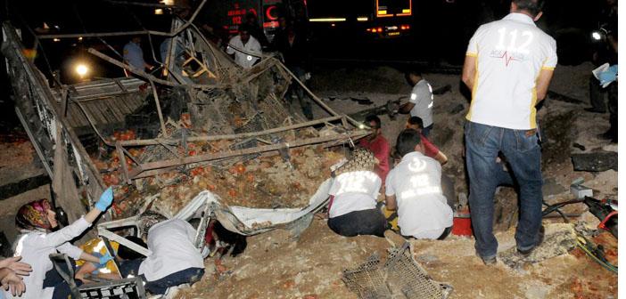 Batman ve Şemdinli'de 2 asker, 1 polis, 1 sivil hayatını kaybetti