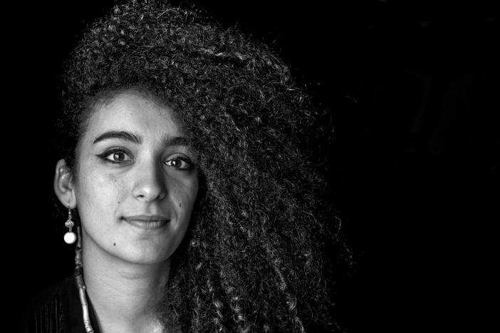 Elsa Saade. Fotoğraf: Berge Arabian