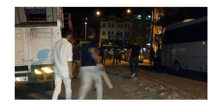 HDP'nin 126 il ve ilçe örgütüne saldırı