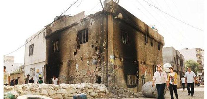 STK'lardan Cizre raporu: 22 kişi hayatını kaybetti, yaralıların tedavisi engellendi
