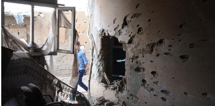 Cizre'de ikinci sokağa çıkma yasağı kaldırıldı