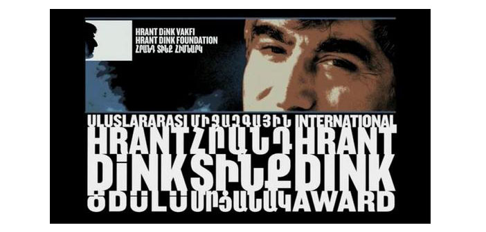 The International Hrant Dink Award Ceremony will be held tonight