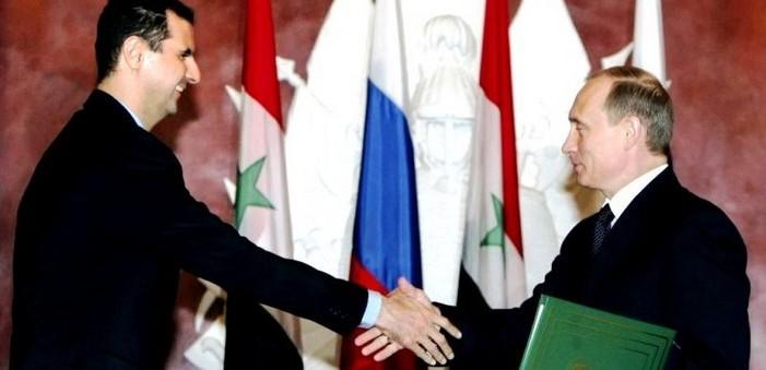 Suriye'de kartlar yeniden karıldı