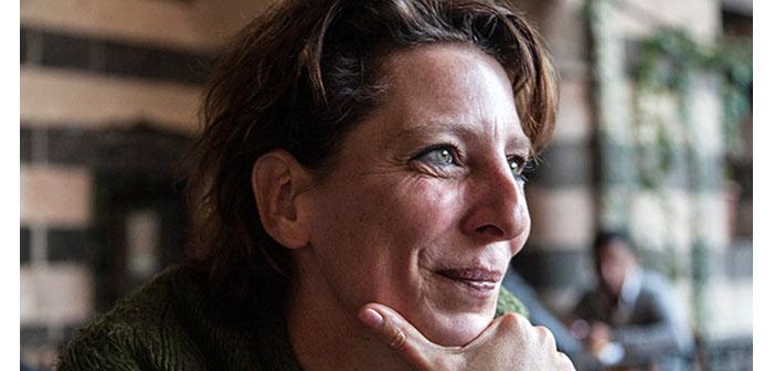 Gazeteci Frederike Geerdink sınır dışı edilecek