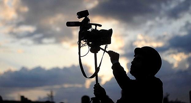 Savaşa rağmen barış gazeteciliği: Bölgedeki muhabirler anlatıyor