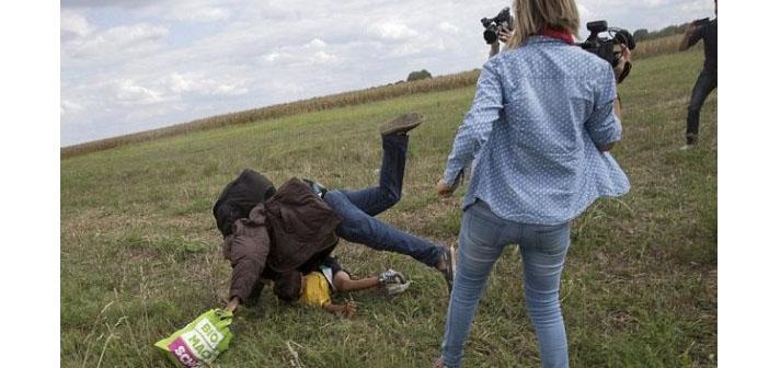 'İnsanlığa çelme takan' gazeteci yargılanacak