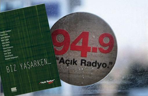 'Biz Yaşarken'de Hrant Dink konuşuyor