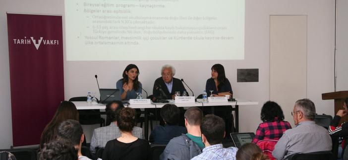 Türkiye'de eğitim: Daha dindar, daha milliyetçi