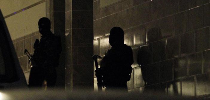IŞİD operasyonunda 2 polis hayatını kaybetti