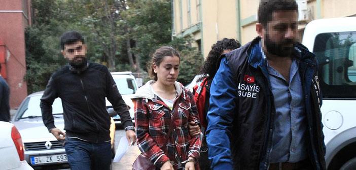 İstanbul'da polis operasyonu: HDP yöneticileri gözaltında