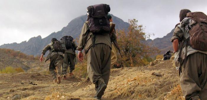 'PKK 9 yılda ne öğrendiyse onu uyguluyor'