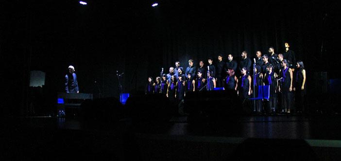 """""""Kamp Armen: Bizim Atlantisimiz"""" konserinde umut ve direniş mesajı"""