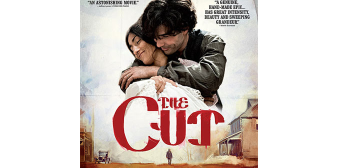 'The Cut' ABD'de vizyona girdi