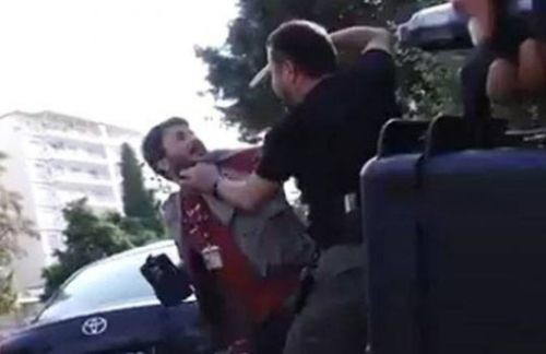 Basının Eylül ayı bilançosu: Gözaltı, dayak, sansür