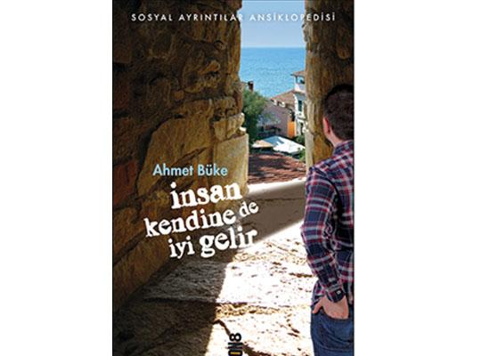 Küçük Ahmet'in evine ziyaret