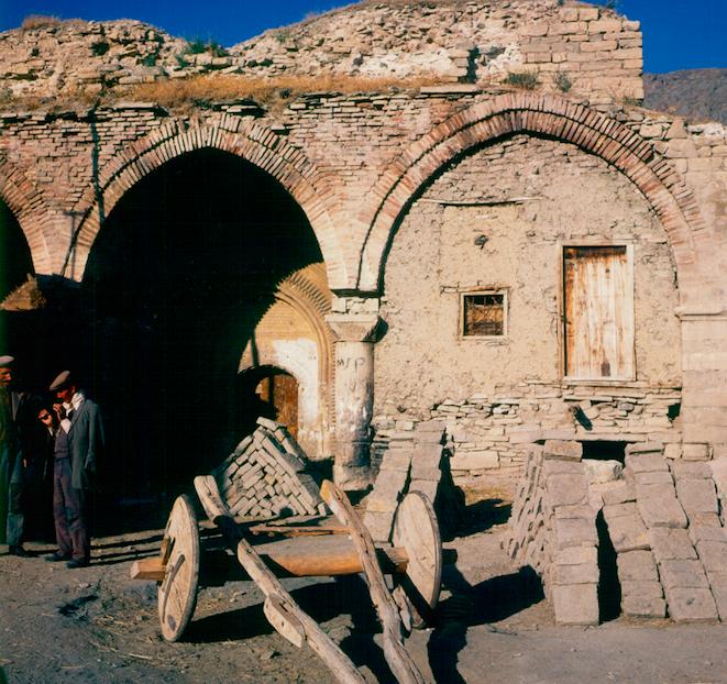 Yedi Kilise, Varakavank, Van