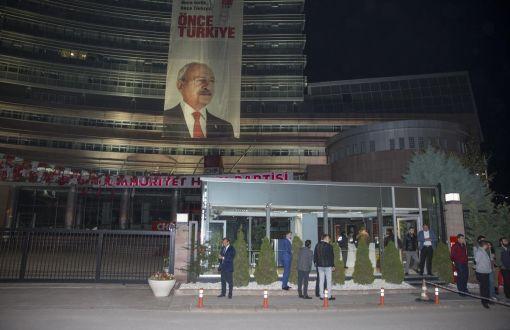 Kılıçdaroğlu: Amaç göz korkutmaksa gözümüz korkmaz