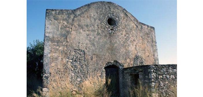 Rum kilisesi kültür evi oluyor