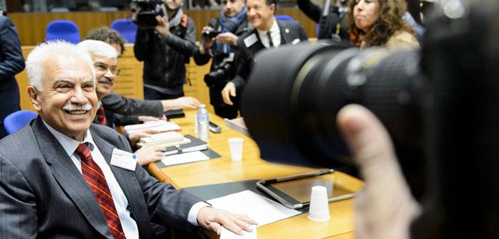 Fransa'da soykırım yasası yeni bir 'Perinçek vakası' olur mu?