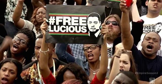 Lucious'a Özgürlük!